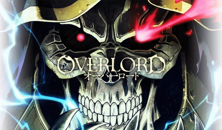 Overlord – Rester coincé et surpuissant dans un MMO